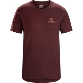 Arc'teryx Emblem SS T-Shirt Herre flux